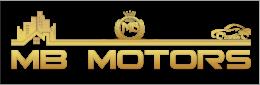 MB Motors logo novi- servis i prodaja auta